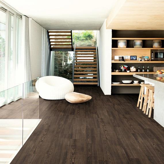 inspiration von objectflor ihr pers nlicher bodenbelag. Black Bedroom Furniture Sets. Home Design Ideas